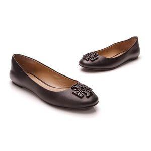 Tory Burch Melinda Leather Flats